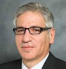 אמיר חייק • נשיא התאחדות המלונות