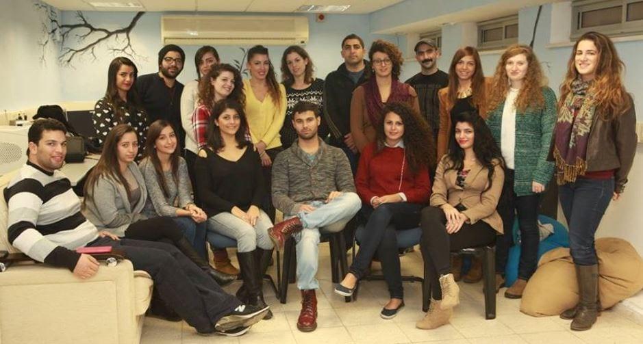 """סטודנטים ממגוון זהויות (צילום: יח""""צ)"""