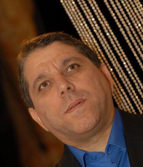 יגאל זאבי (צילום: אלבום אישי)