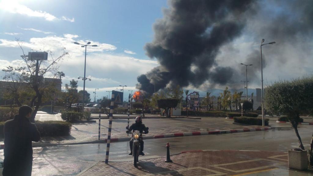 המפעלים המזהמים (צילום: יניב_שטנגר)