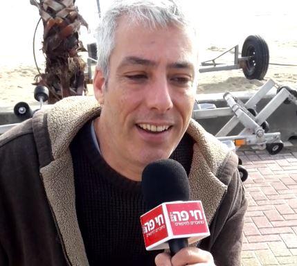 """ד""""ר עודד הרשקו - מנהל בית הספר נירים בחיפה"""
