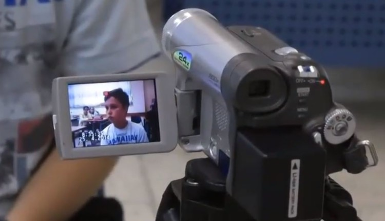 מצלמה טלויזיה קהילתית