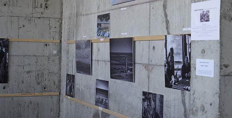 תערוכת תמונות בית גלים