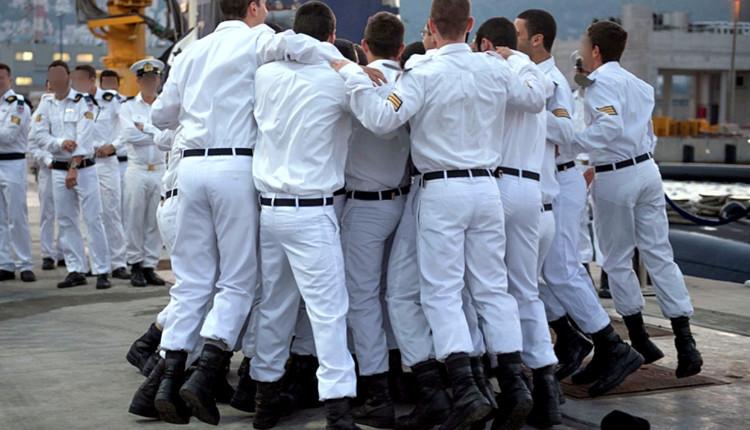"""חיל הים סיום קורס צוללן של מחזור 112 (צילום: דובר צה""""ל)"""