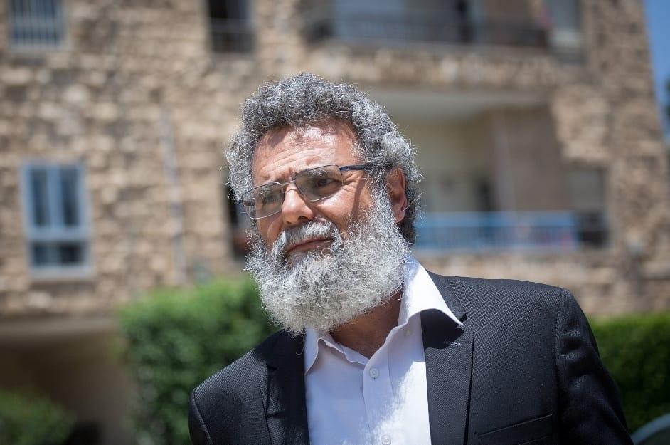 הרב דובי חיון (צילום: אלבום פרטי)