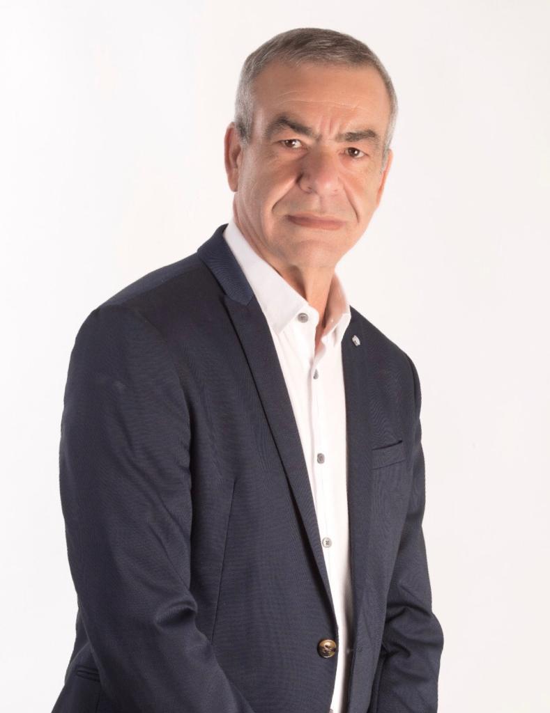 יחיאל אדרי (צילום: גיל נחושתן)