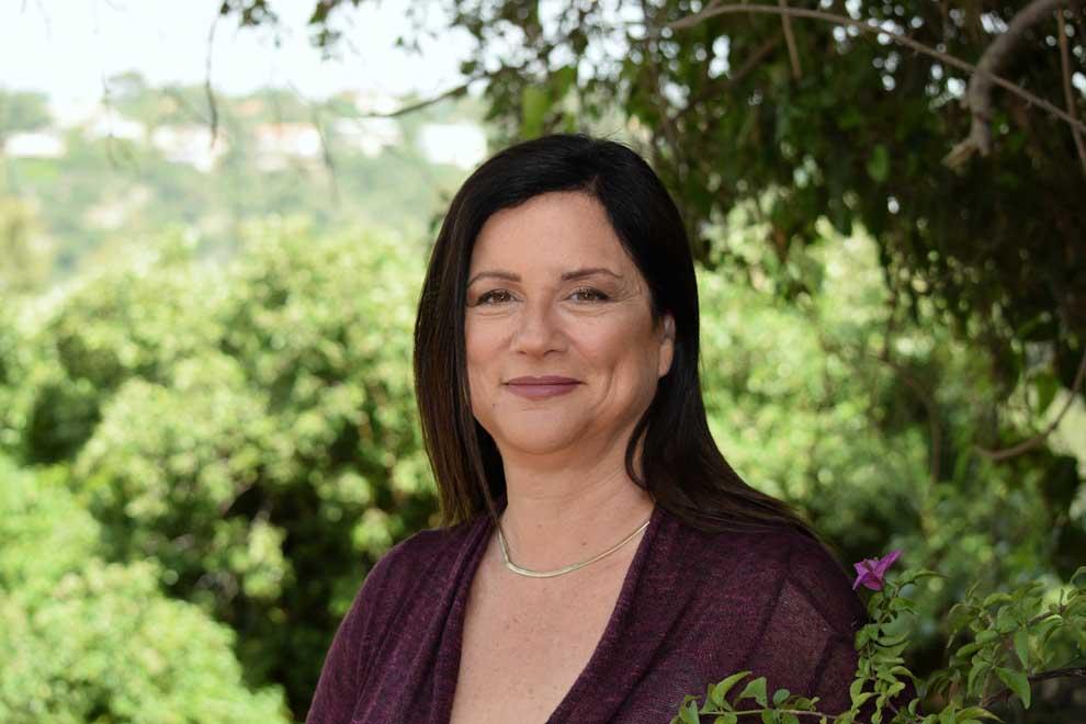 רות קלנר-עקרון (צילום: גל מוסנזון)