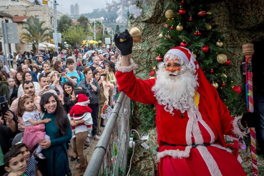 החג של החגים(צילום: בית הגפן)