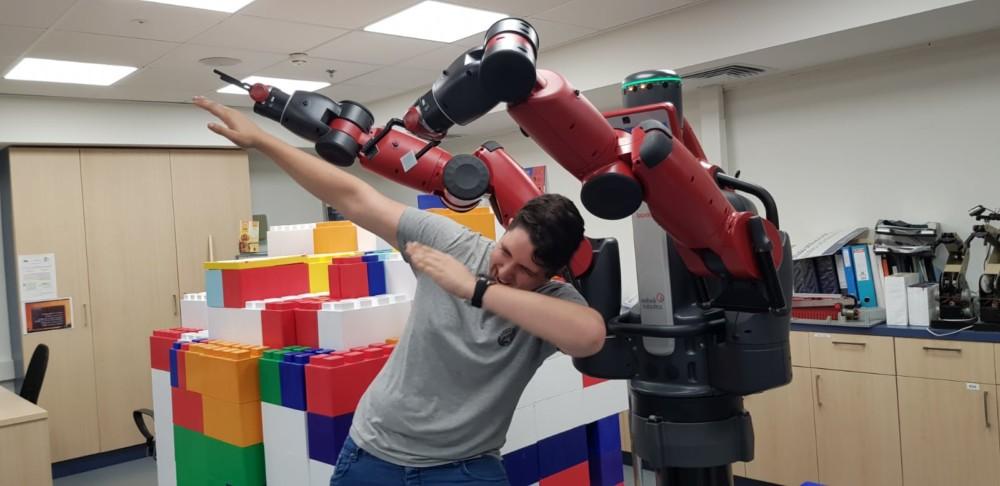 בית ספר חוגים רובוטיקה(צילום:באדיבות בית ספר חוגים)