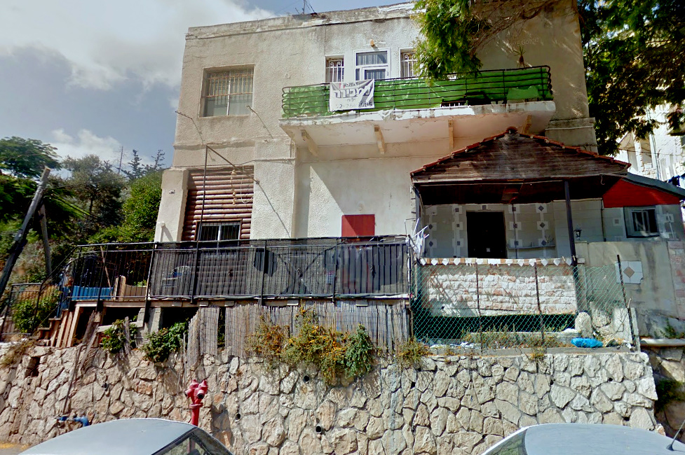 הבית של מאיה קזביאנקה שנים התגוררה בו בצניעות רבה !