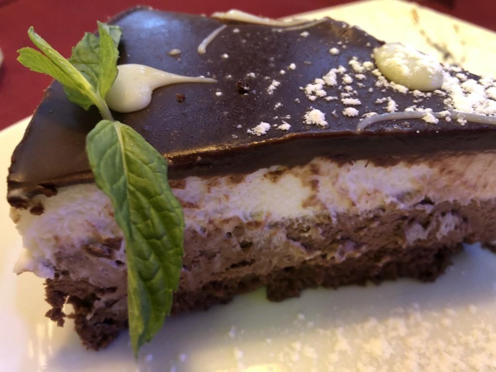 עוגה (צילום: ירון כרמי)