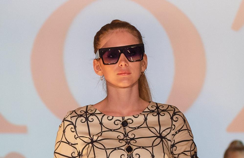 """הקולקציה של """"ורוז"""" – יבואני אופנה עילית – שושי וטומי ורה (צילום: ירון כרמי)"""