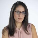 """עו""""ד שרית גולן - חברת מועצת העיר חיפה (צילום: אלבום אישי)"""