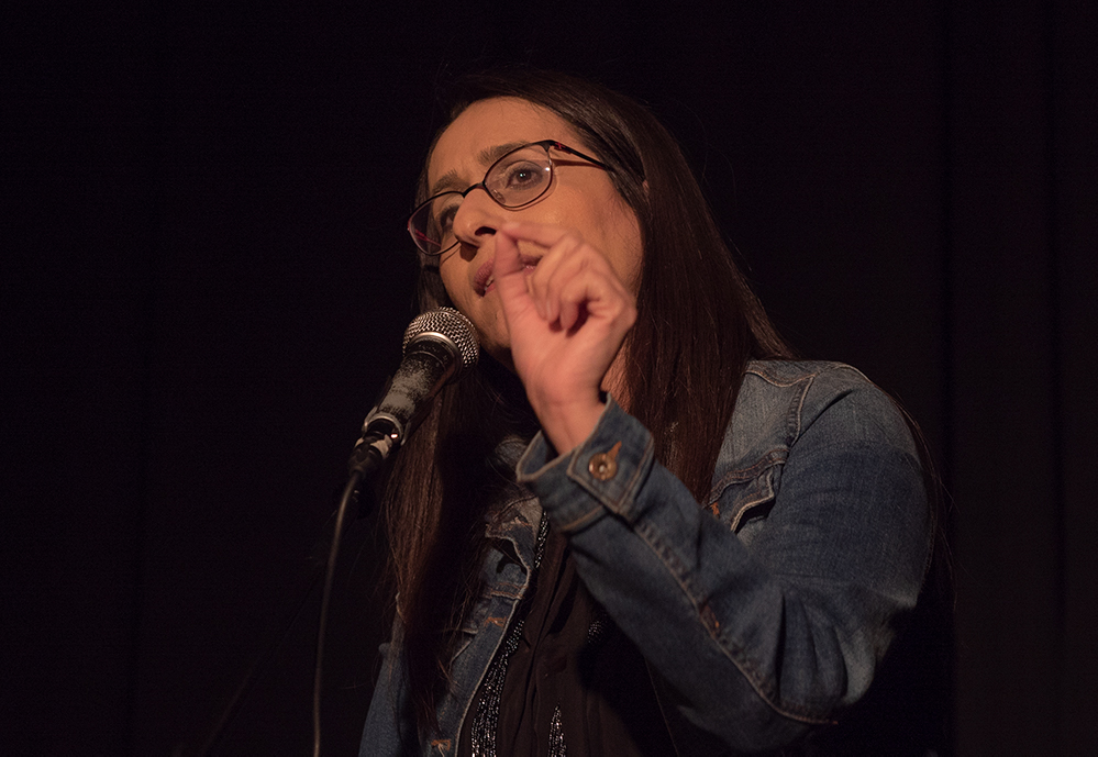 """עו""""ד שרית גולן-שטיינברג (צילום: ירון כרמי)"""