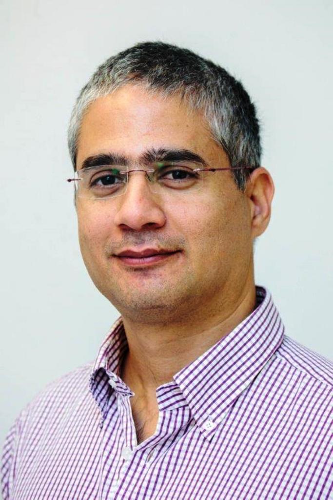 רן קויתי, מנהל הסוכנות לעסקים קטנים ובינוניים במשרד הכלכלה והתעשייה