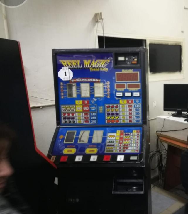 בית הימורים ברחוב החלוציה התעשייה נחשף • נצרו חשודים (צילום: משטרת ישראל)
