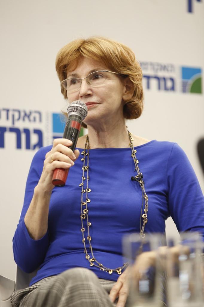 יעל גרמן (צילום: מיקי אופק)