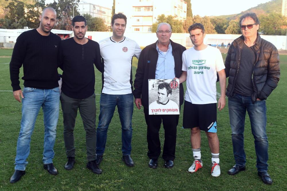 """טורניר כדורגל לזכרו של שמעון נגולה ז""""ל (צילום: ג'ו הירש)"""
