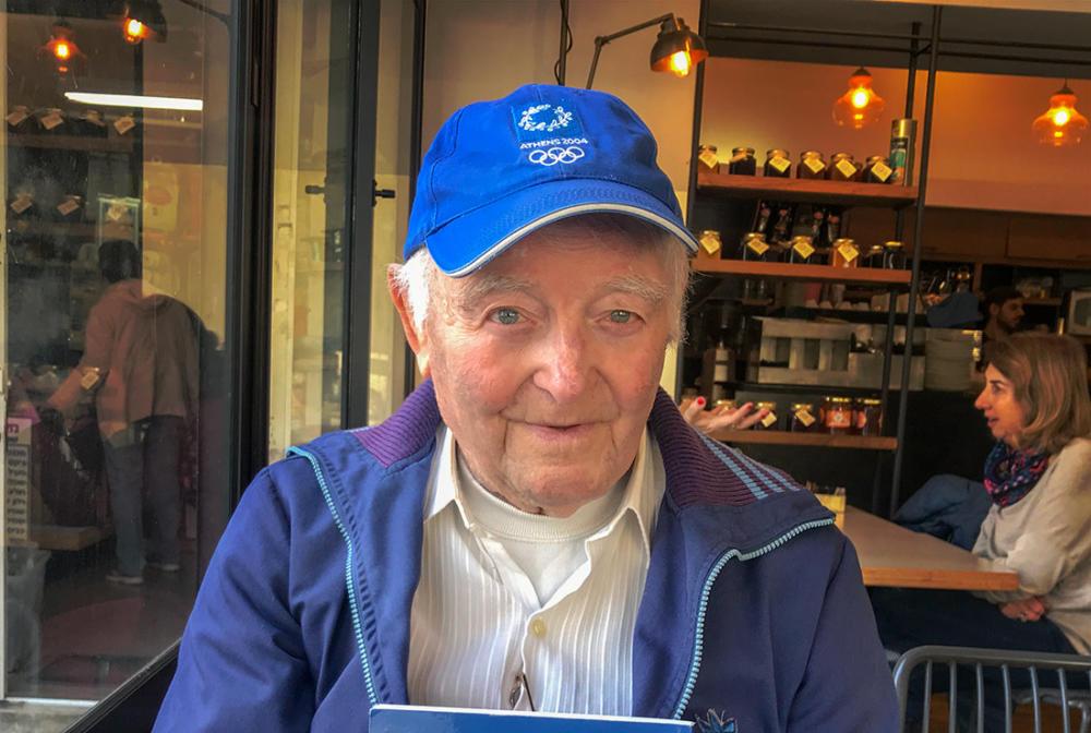 משה גלוטמן (צילום: נגה כרמי)
