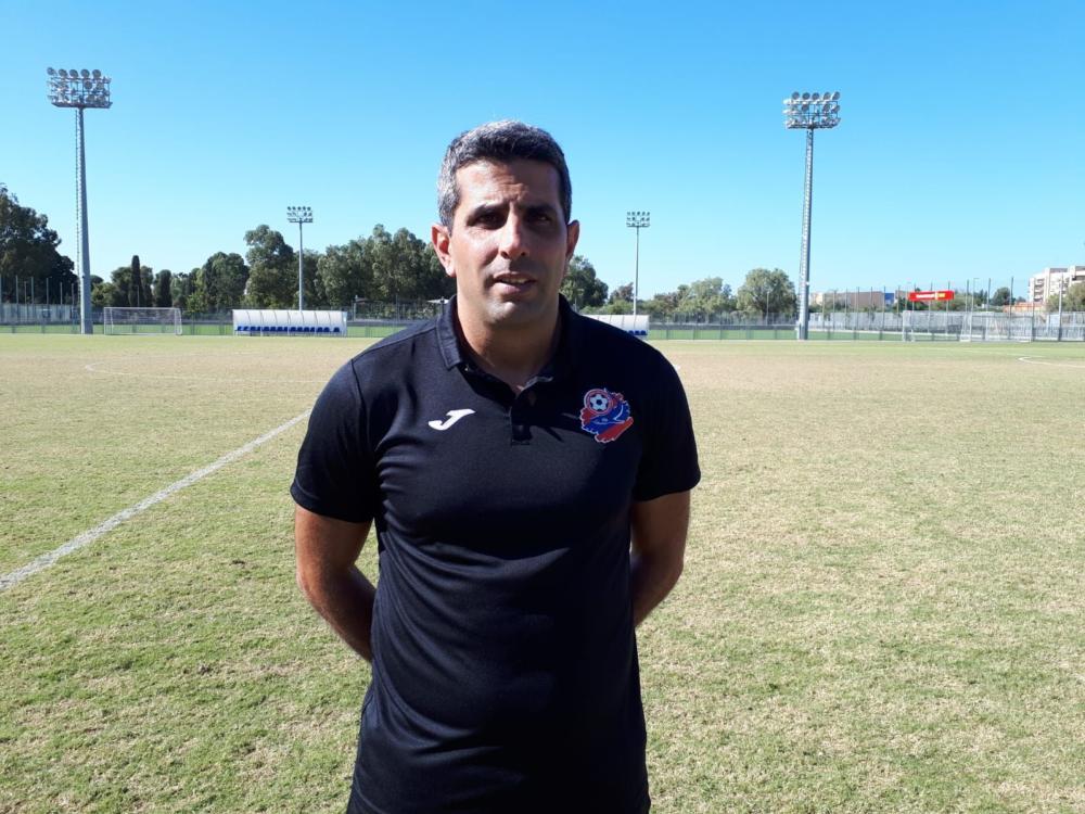 שרון מימר (צילום: האתר הרשמי של מועדון הכדורגל הפועל חיפה)