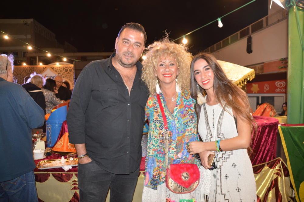מימונה ספורטן חיפה (צילום:שרה איקו)