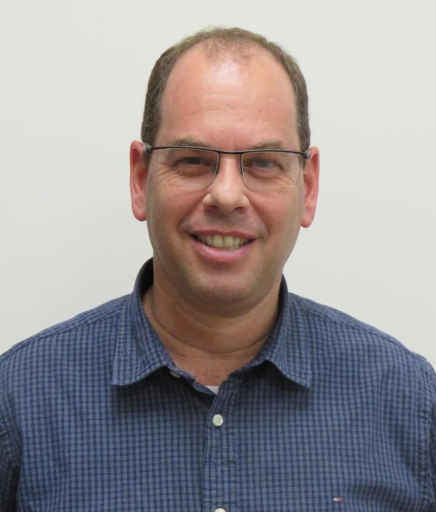 """ד""""ר אוהד הוכמן (צילום: יח""""צ)"""