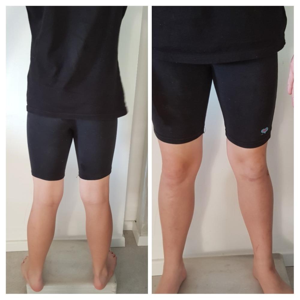 מכנס ברמודה קוד לבוש (צילום: חי פה בשטח).