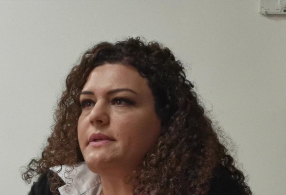 ג'מילה הארדל ואקים, מנהלת עמותת אזרחים למען הסביבה (צילום: סמר כרנתינג'י)