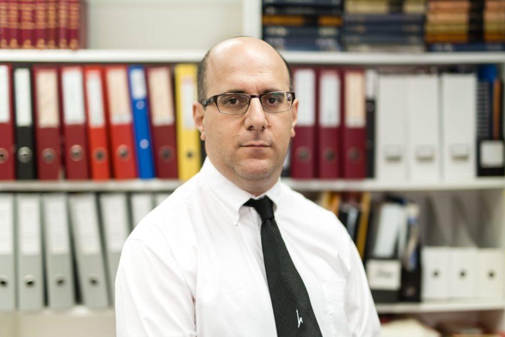 """עו""""ד אסף פינק, מתמחה בתובענות ייצוגיות חברתיות ובייצוגיות בתחום המפגעים הסביבתיים"""