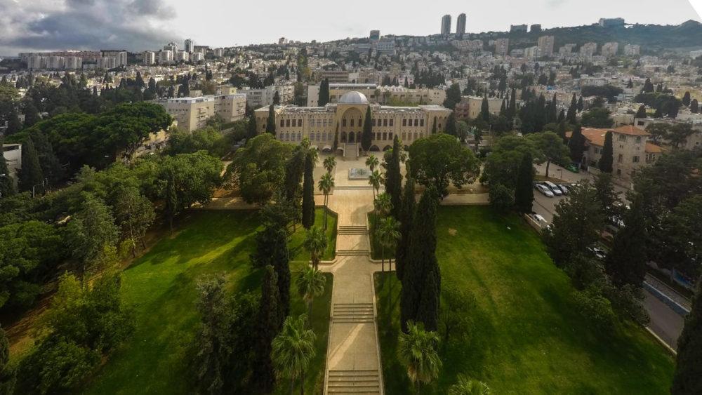 """מוזיאון מדעטק חיפה(צילום יח""""צ)"""