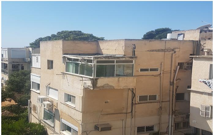 ליטאניס 11, חיפה (צילום: עידו מורג)