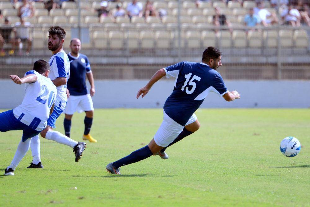 """צילום: דוברות מועדון הכדורגל """"מכבי נווה שאנן אלדד"""" / חגית אברהם"""