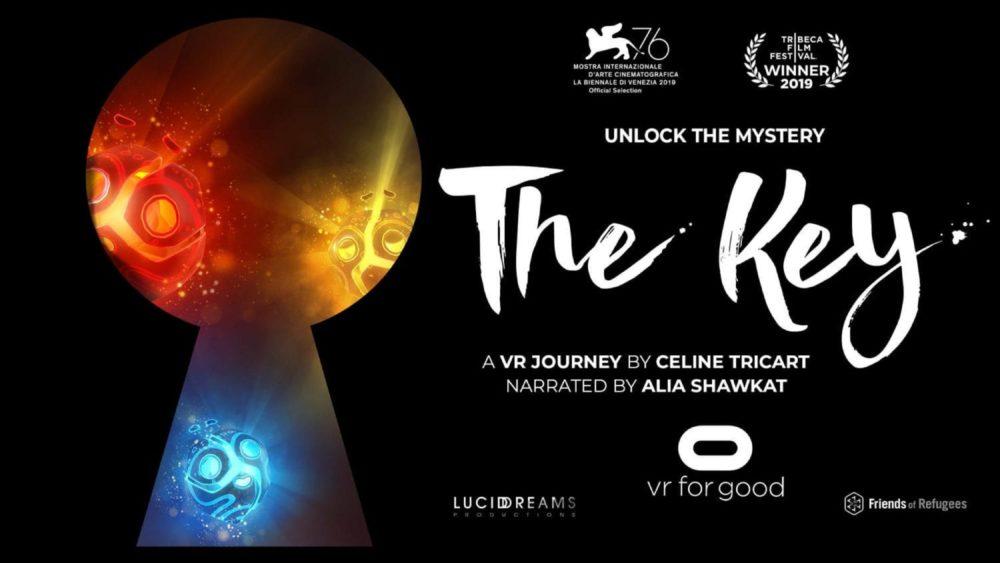 המפתח (צילום: באדיבות פסטיבל הסרטים חיפה)