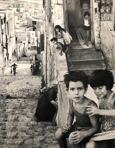 """החיים ואדי סליב - תערוכה חדשה במוזיאון העיר חיפה (צילום: יח""""צ)"""