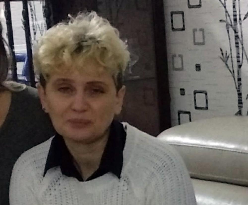 גבריאלה גרמן נעדרת