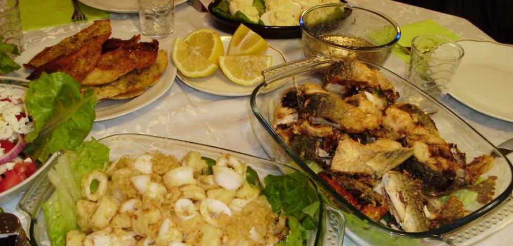 """אכילת דגים מסוימים מספקת לנו יסוד חיוני לגוף בשם """"אומגה 3"""" (צילום: מוטי מנדלסון)"""