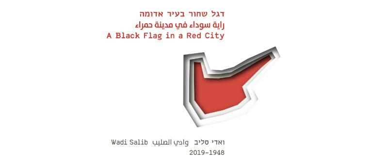 """תערוכה חדשה במוזיאון העיר, חיפה (צילום: יח""""צ מוזיאוני חיפה)"""