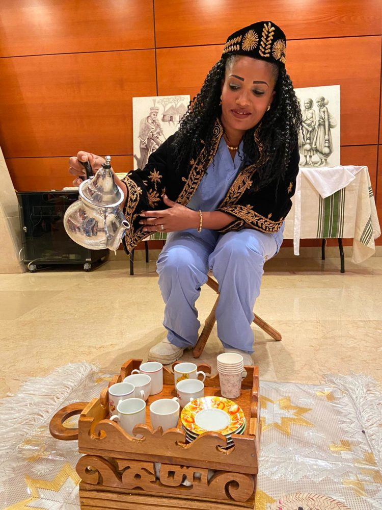 """אירועי חג הסיגד ברמב""""ם (צילום: עופר גולן)"""