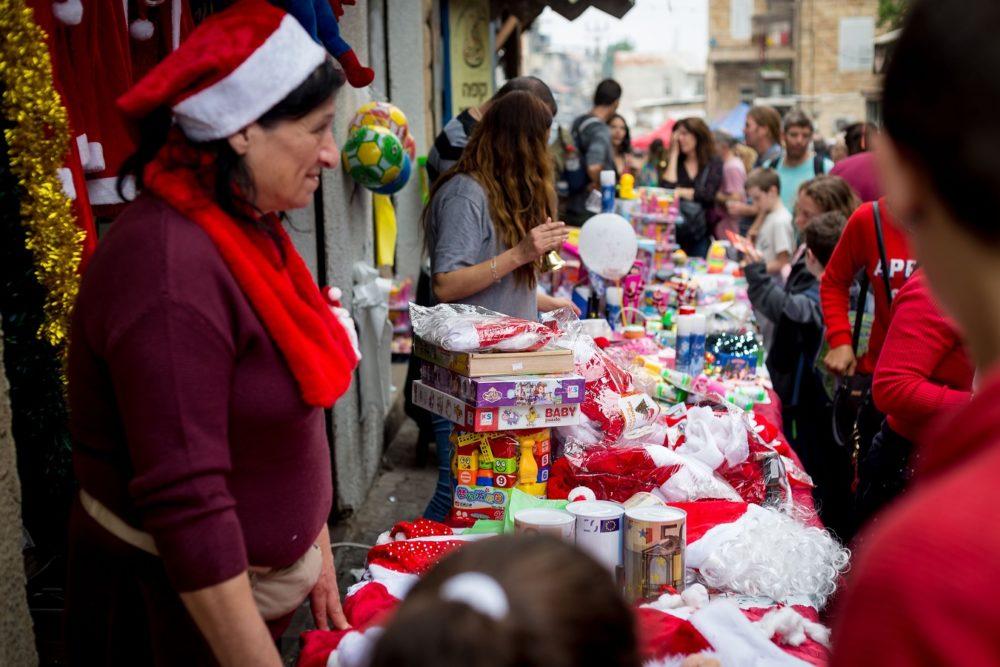 פסטיבל החג של החגים (צילום: בית הגפן חיפה)