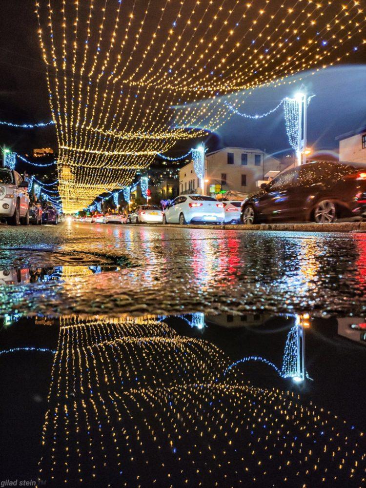 החג של החגים (צילום: גלעד שטיין)