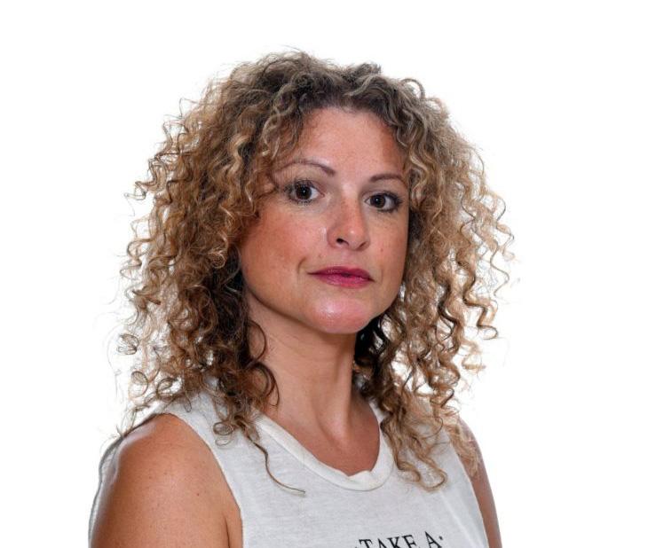 הילה לאופר (צילום: שמי רז)