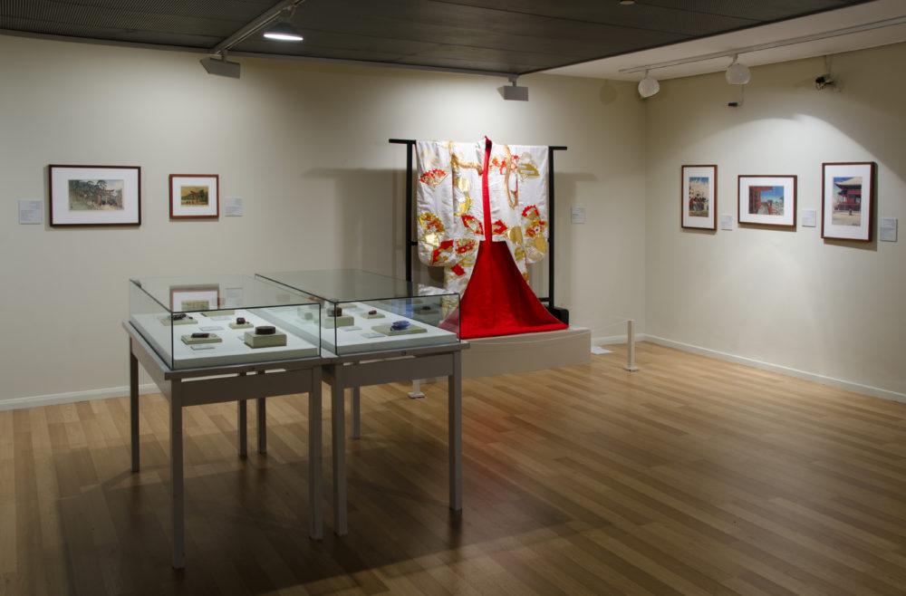 מוזיאון טיקוטין לאמנות יפנית, (צילום סטס קורולוב)