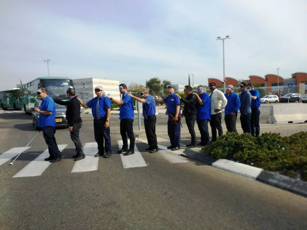 צילום: נגישות ישראל צפון (נ.י.צ.)