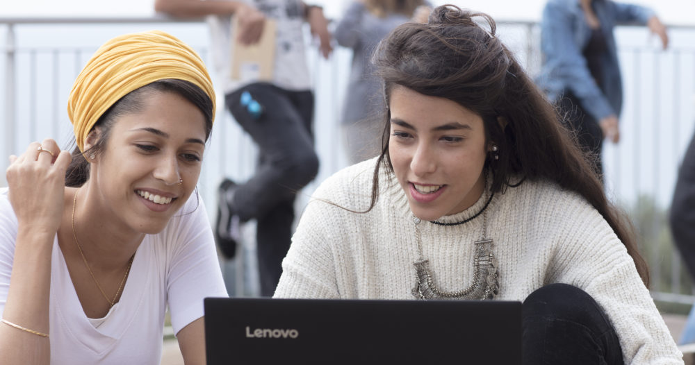 לימודים מקוונים באקדמית גורדון בחיפה
