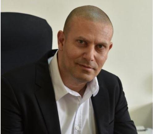 רונן נודלמן (צילום: דוברת הכללית)