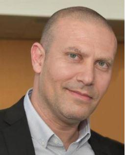 רונן נודלמן מנהל כללית מחוז חיפה וגליל מערבי