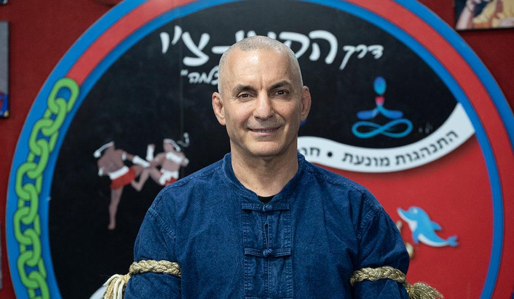 רני קאושינסקי (צילום: ירון כרמי)