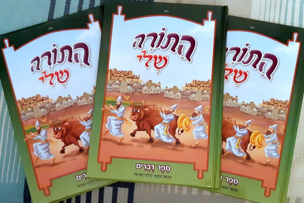 """ל""""ג בעומר חיפה (צילום: אדיר יזירף)"""