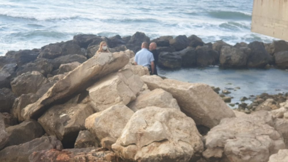 חיפושים אחרי שרה (צילום דודי מיבלום)