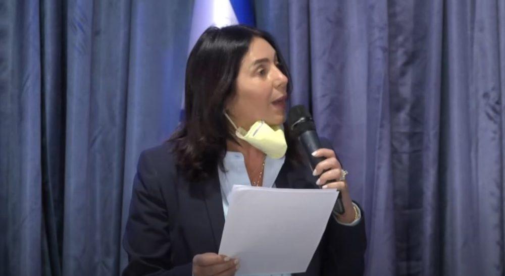 """מירי רגב (צילום: משרד רה""""מ)"""